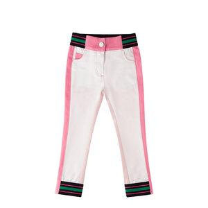 """Jeans im Colourblock aus Bio Baumwolle """"Ivy"""" - Marraine Kids"""