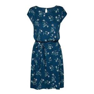 Greenbomb Kleid mit print - GreenBomb