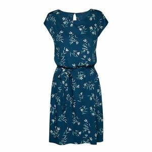 Greenbomb Kleid mit print - GreenBomb