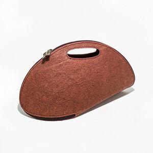 Malai Shell Bag - Marita Moreno