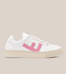 Sneaker Damen Vegan - CLASSIC 70's kicks - Flamingos' Life