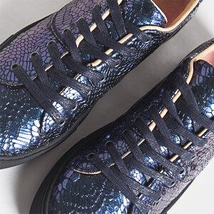 Laureline Bioleather Sneaker - Marita Moreno