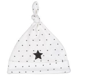 DimOrganic Babymütze Stars - DimOrganic