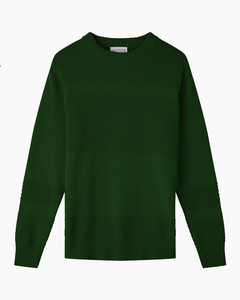 Anker Cotton Jumper - Le Pirol