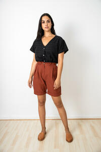 Shorts Dosti - Jyoti - Fair Works