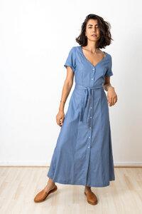 Kleid Satya - Jyoti - Fair Works