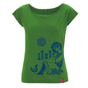SOMMER GIRL - ever-green
