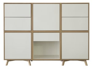 CUBO Highboard - Habedesign