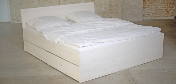 ekomia bett lade avocadostore. Black Bedroom Furniture Sets. Home Design Ideas