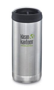 Klean Kanteen TKWide vakuumisoliert mit Café Cap (355ml/ 473ml/ 592ml) - Klean Kanteen
