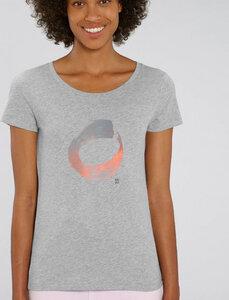 Reine Biobaumwolle - softes & weiches Shirt / Circle - Kultgut
