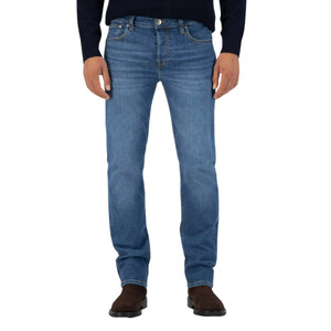 Jeans Regular Bryce - Mud Jeans