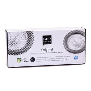 Fair Squared Kondome Original² - 100er - Fair Squared
