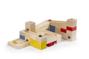Kugelbahn mit 33 Teilen - Varis Toys