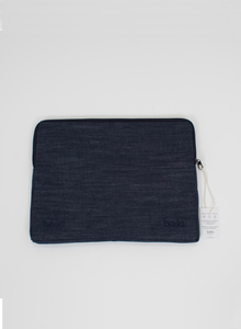 Denim Laptoptasche - barta