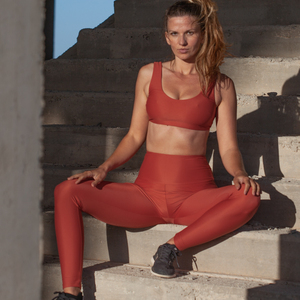 High Waist Leggings CHILL - INASKA Swimwear