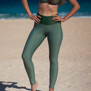 High Waist Leggings CHILL - INASKA Swimwear