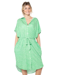 "Damen Kleid aus Eukalyptus Faser ""Antonella"" - CORA happywear"