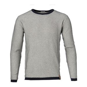 Pullover Special Perl Knit - KnowledgeCotton Apparel