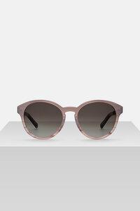 Sonnenbrille aus Holz 'LEOPOLD' - Kerbholz