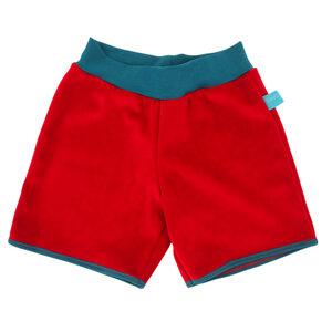 Nicki Shorts Rot - bingabonga®