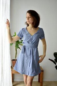 Kleid Satyani - Jyoti - Fair Works
