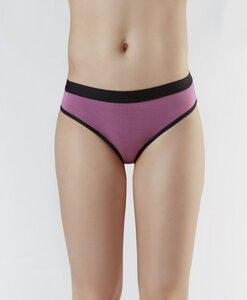 2er Pack Damen Bikini Slip aus Micromodal Slip Panty Unterhose T1410 - True North