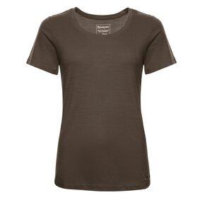 Kaipara Merino Shirt Kurzarm Regularfit 150 Mulesing-frei - Kaipara - Merino Sportswear
