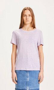 Shirt HOLLY aus Leinen - KnowledgeCotton Apparel