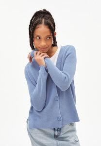 AARIENA - Damen Cardigan aus Bio-Baumwolle - ARMEDANGELS