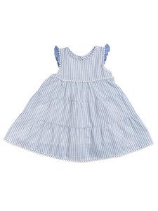 Kinder Sommerkleid reine Bio-Baumwolle - People Wear Organic
