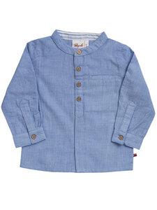 Kinder Hemd reine Bio-Baumwolle - People Wear Organic