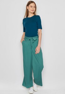 Damen Hose Flair - GreenBomb
