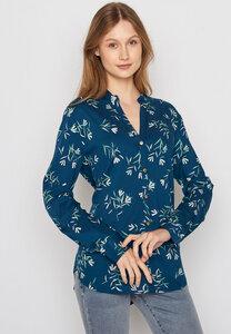 Damen Bluse Breezy - GreenBomb