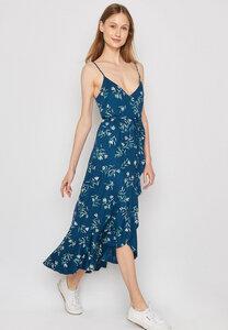Damen Kleid Tango - GreenBomb
