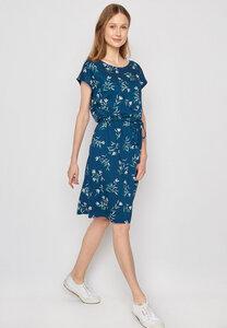 Damen Kleid Step - GreenBomb