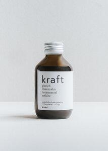 Wildkräuterauszug - Kraft - kruut