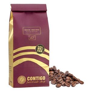 Brasilien Kaffee Bio & Fair - CONTIGO Fairtrade