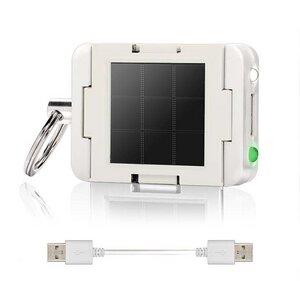 ClicLite - Mini Solar Ladegerät - Sonnenrepublik