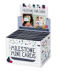 Milestone Mini Cards Set (100 Karten) - Milestone