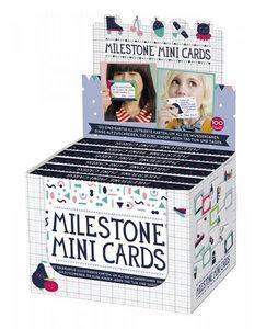 Milestone Mini Cards Set (100 Karten) - Milestone