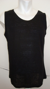 Tanktop Herren 100% Hanf-Jersey Made in Germany - Cannamoda