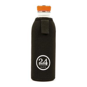 24bottles Neoprenhülle für Trinkflasche 0,5l  - 24bottles