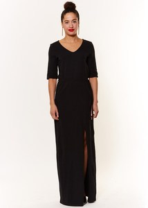 Madeleine Maxi Dress - People Tree
