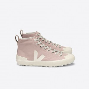 Nova High Top Canvas - Damen - Veja