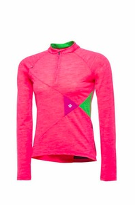 Merino Shirt - REEST Women - triple2