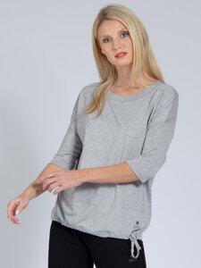 Yoga Shirt SARA aus Naturmaterial - Magadi