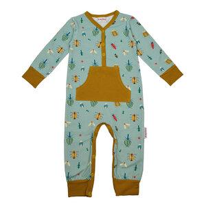 Strampler mit Insektenmotiv - Baba Kidswear