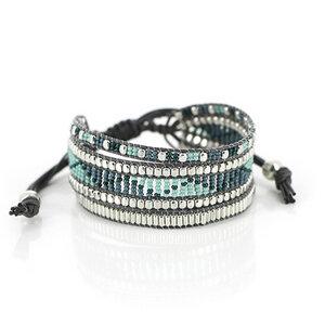 Armband aus Glasperlen Ludica - Mitienda Shop