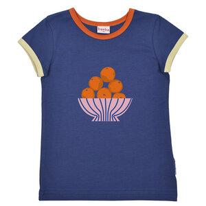 T-Shirt mit Obstschale als Motiv - Baba Kidswear